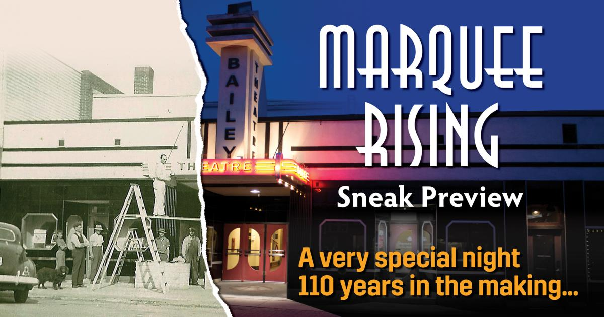 Link to Marquee Rising Sneak Preview