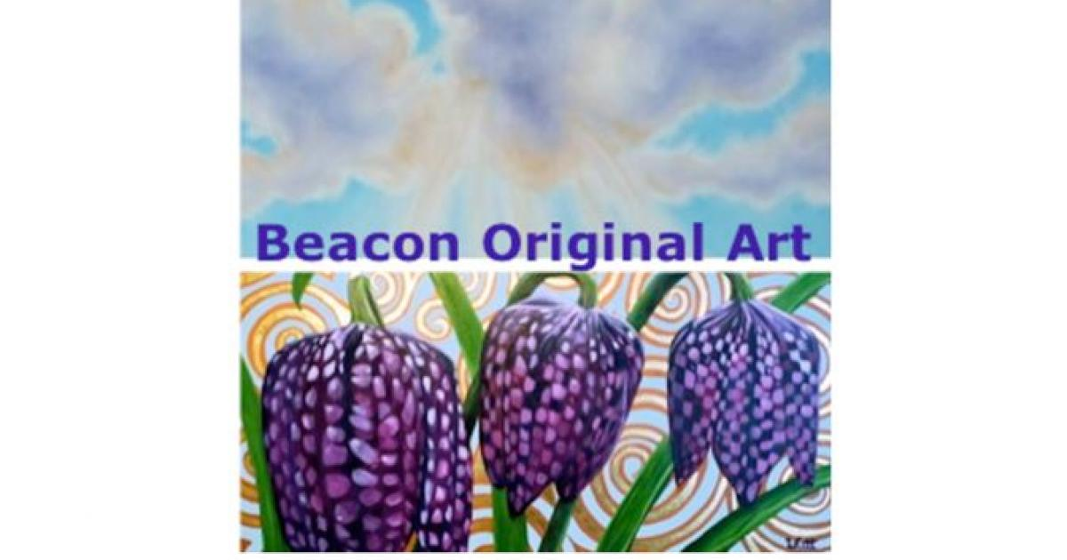Link to Call for Submissions | Annual Fall Art Exhibition & Sale, Beacon Original Art
