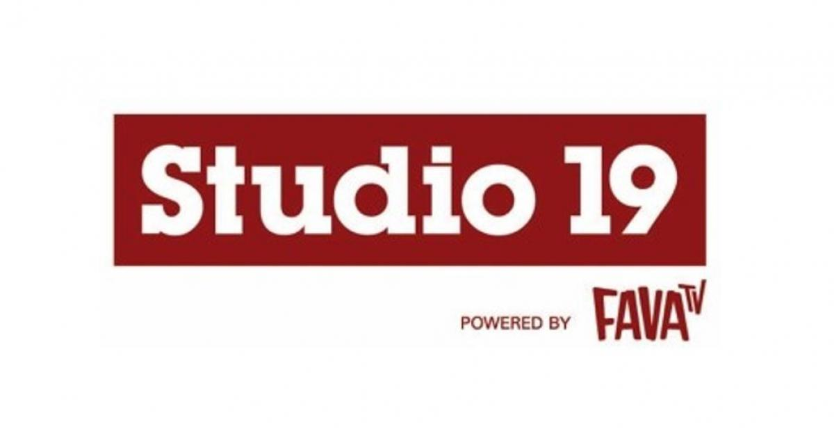 Link to Studio 19 | Online Performance Arts Initiative by the Film and Video Arts Society of Alberta (FAVA)