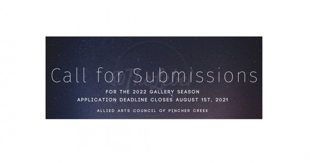 Open Call for Submissions | Lebel Mansion Gallery 2022 Exhibition Season
