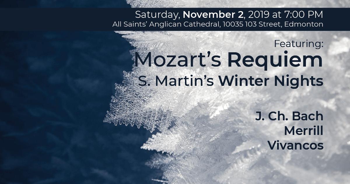 Concert: Mozart | Martin
