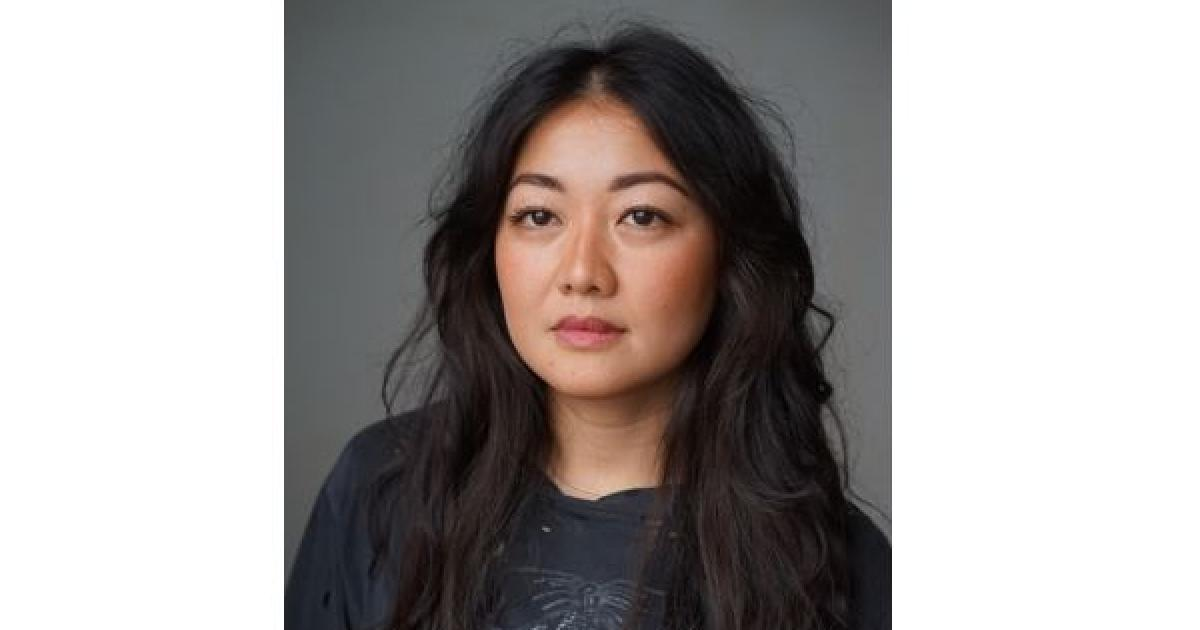Link to Alberta Artist Profile | Marigold Santos
