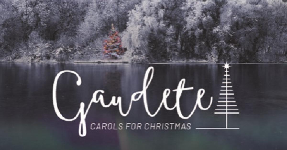 Link to Gaudete - Carols for Christmas