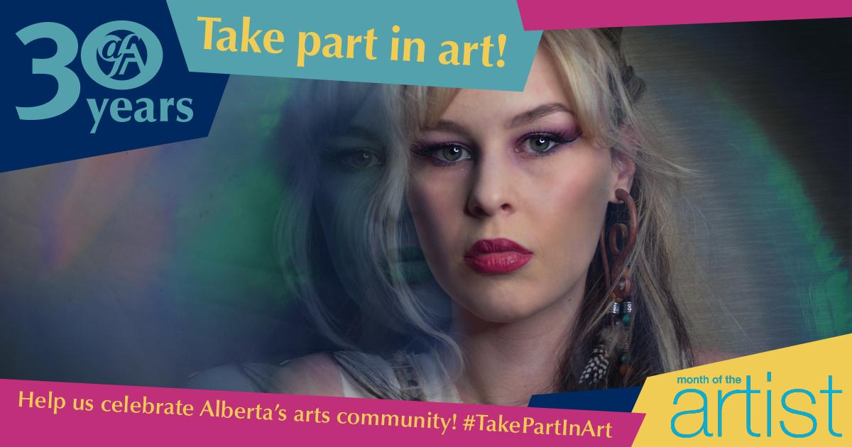 Link to Alberta Artist Profile | Robin Cisek