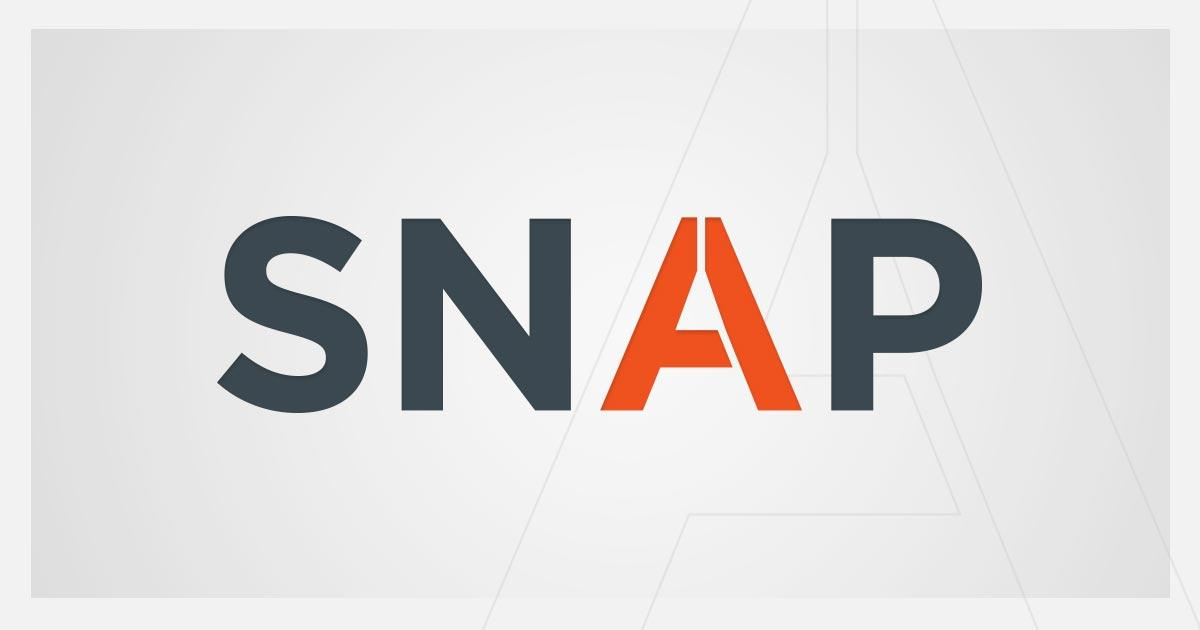 Link to Open Call for SNAP Board Directors