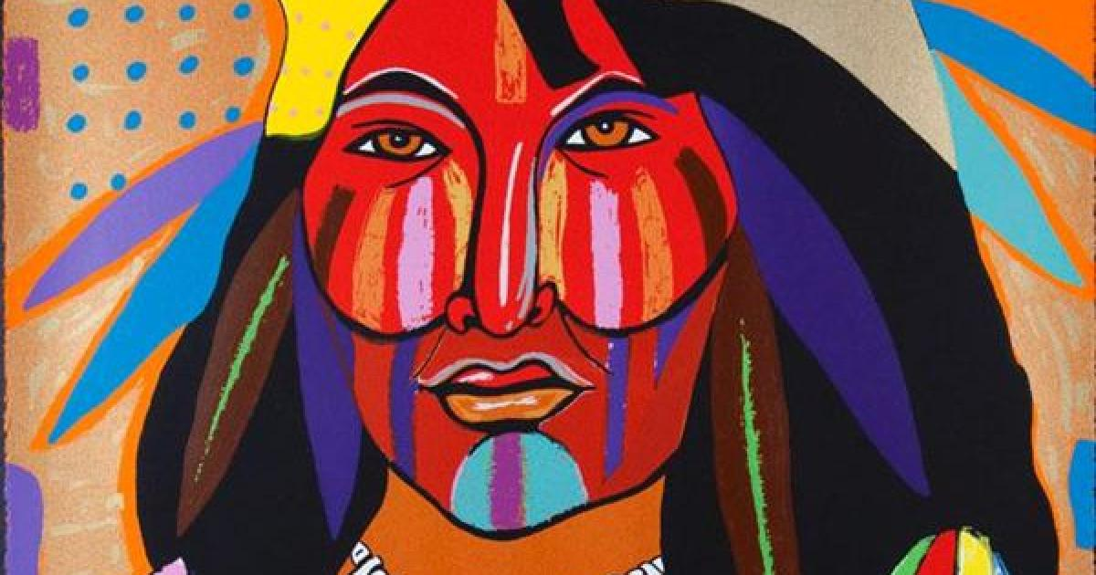 Link to Supporting Indigenous arts in Alberta