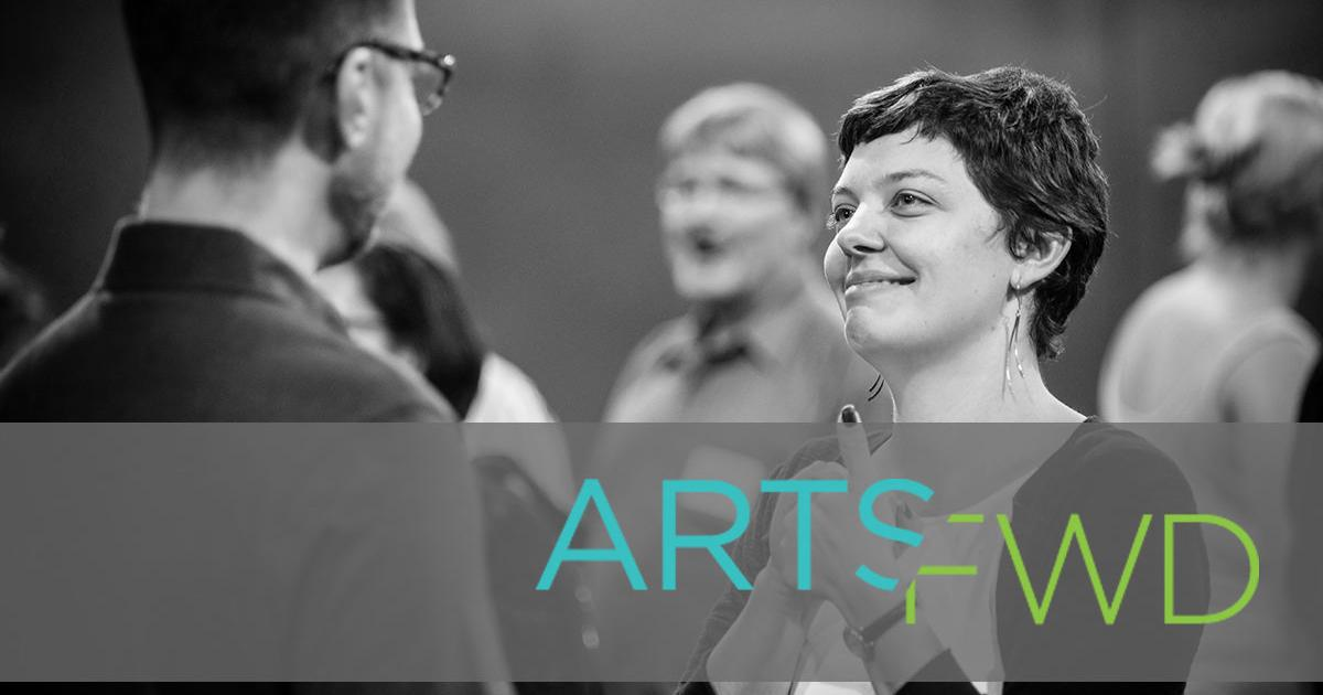 Link to Adaptive change in the arts