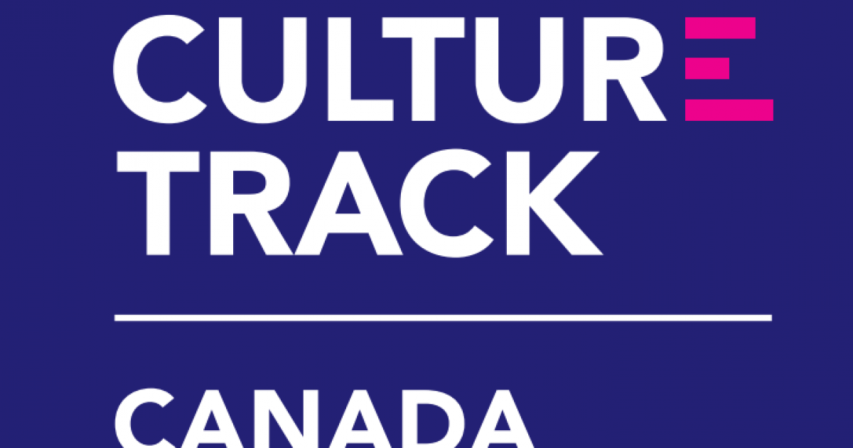 First Canadian Culture Track Report released