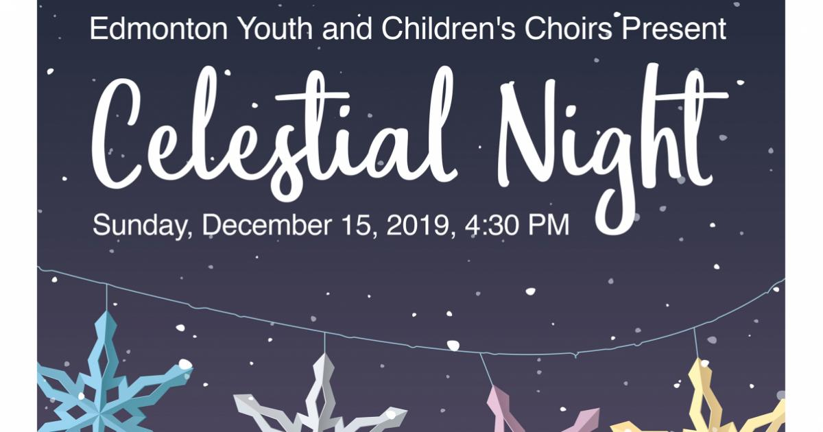 Link to Concert | Celestial Night