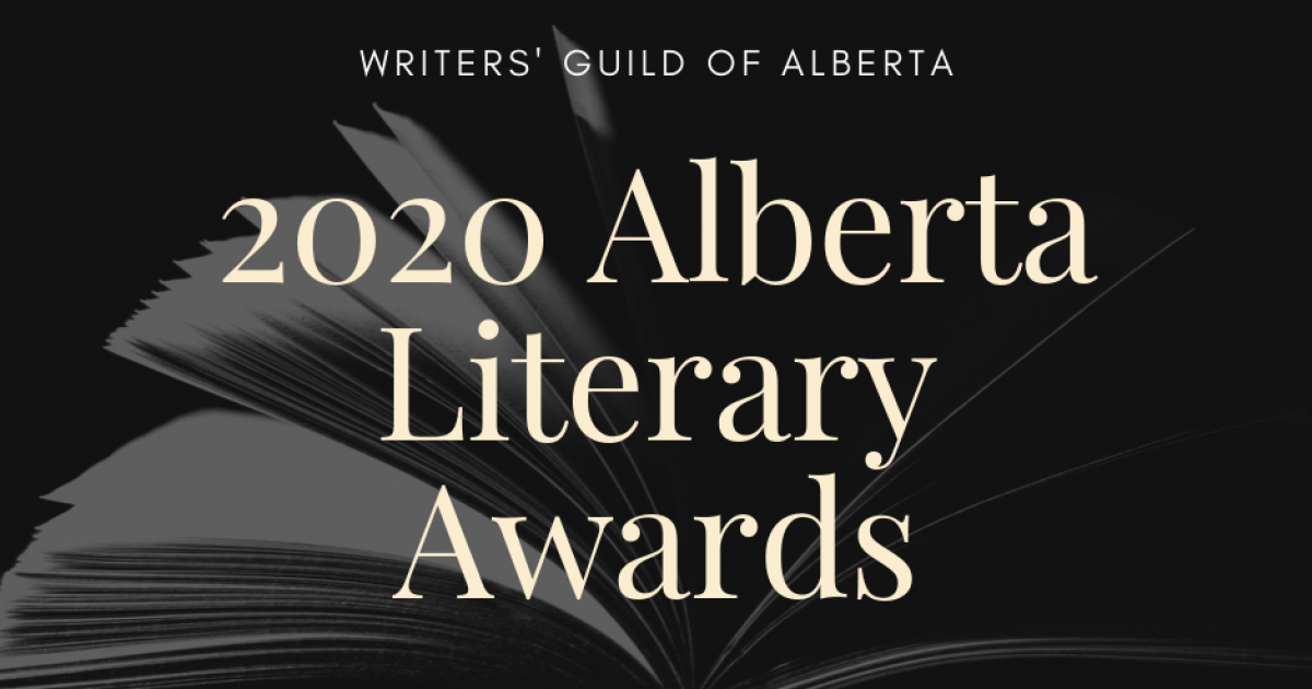 Link to Nominations | Alberta Literary Awards 2020
