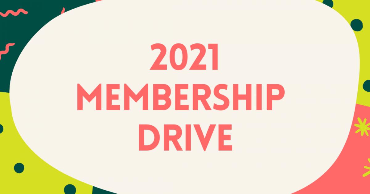 Link to ASA Membership Drive (2021)