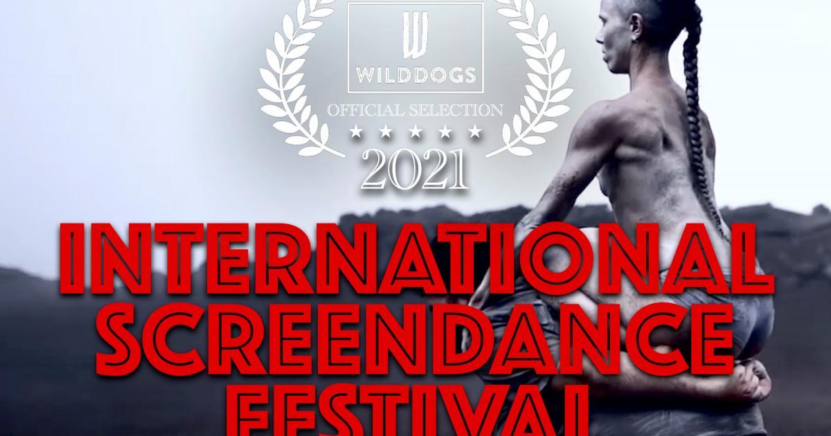 Link to WildDogs International Screendance Festival