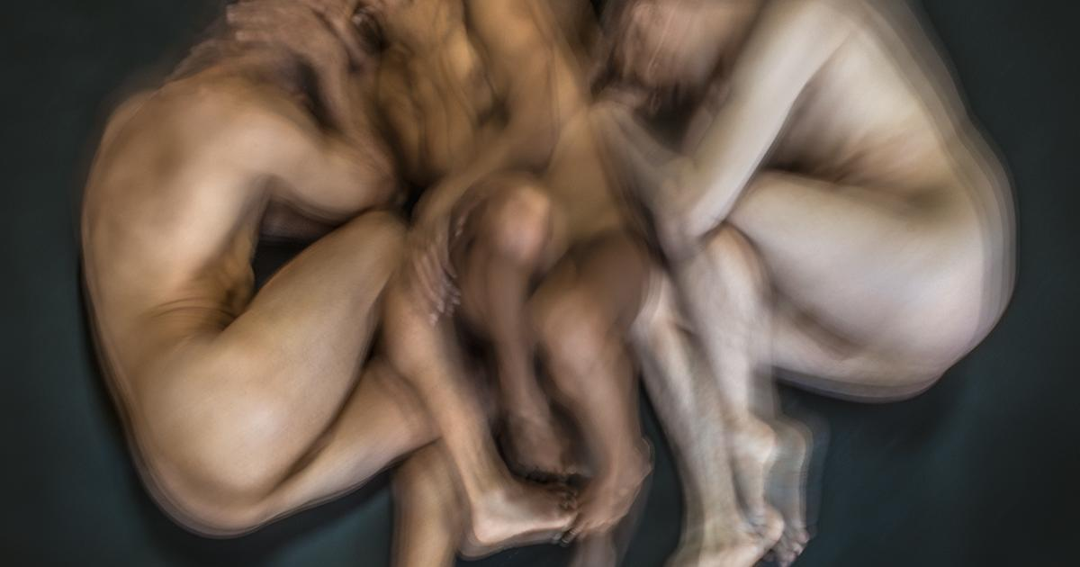 """Link to """"XPOSED - Naked & Not Afraid"""" Third Annual Celebration and Exploration of the Human Figure, Sexuality & Identity"""