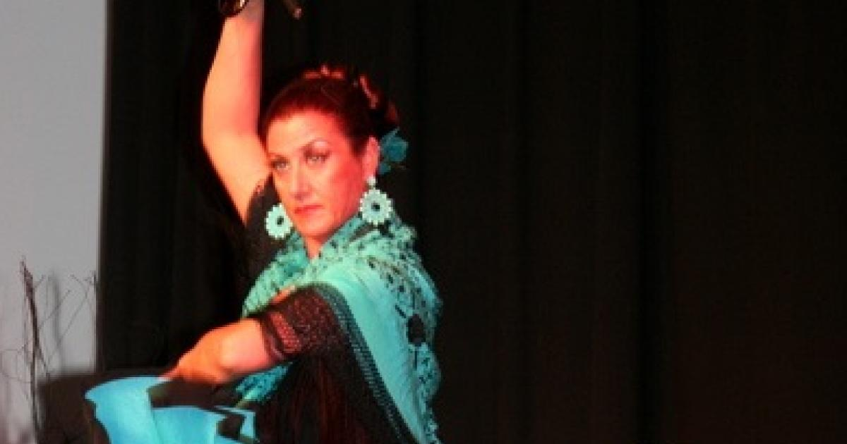 Link to Flamenco Dance Classes