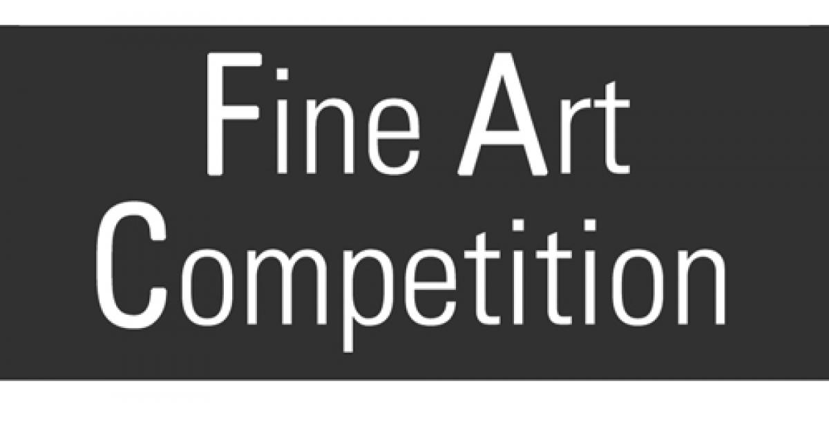 Link to The 34th Chelsea International Fine Art Competition