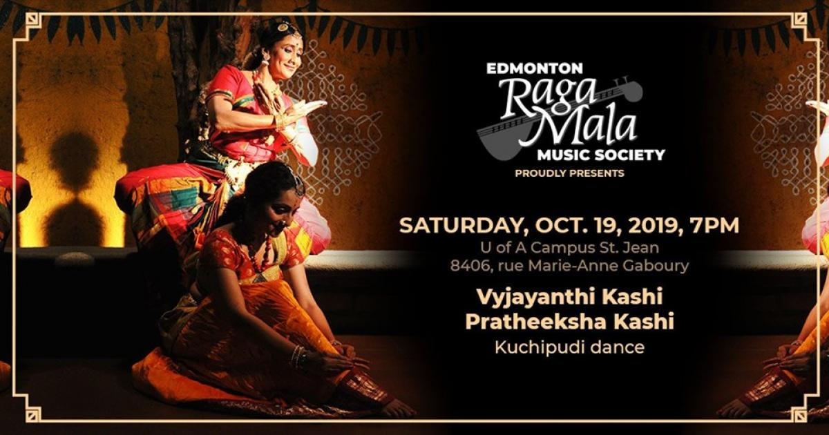 Link to Edmonton RagaMala Music Society