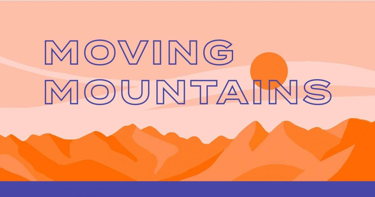 Link to Call for Submissions | Moving Mountains Climate Confluence