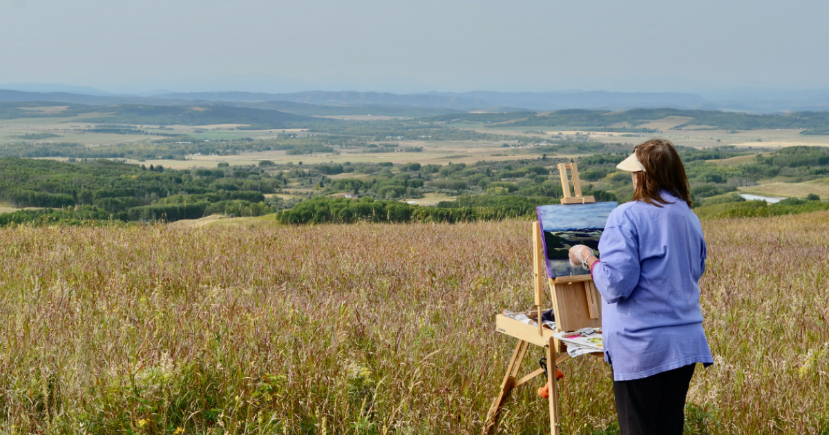 Link to Leighton Art Centre Continues Its Summer of Creativity With New Workshop Offerings