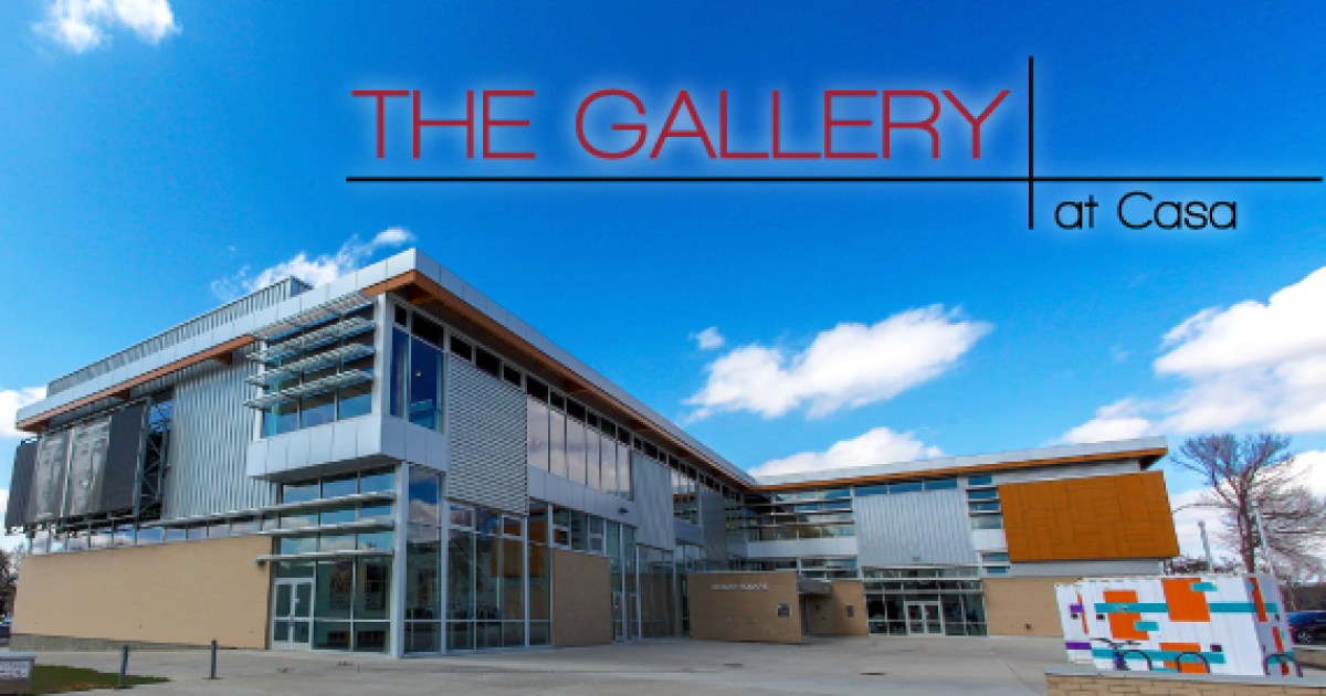 Link to Call for Submissions | The Gallery at Casa, Lethbridge