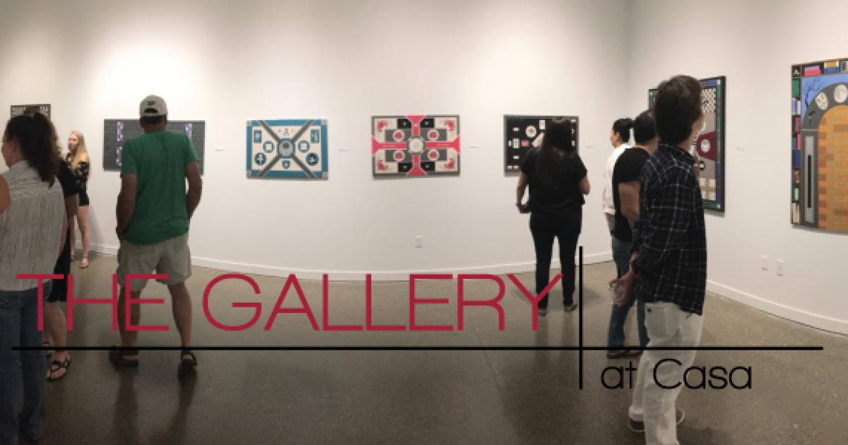 Link to Call for Submissions | The Gallery at Casa