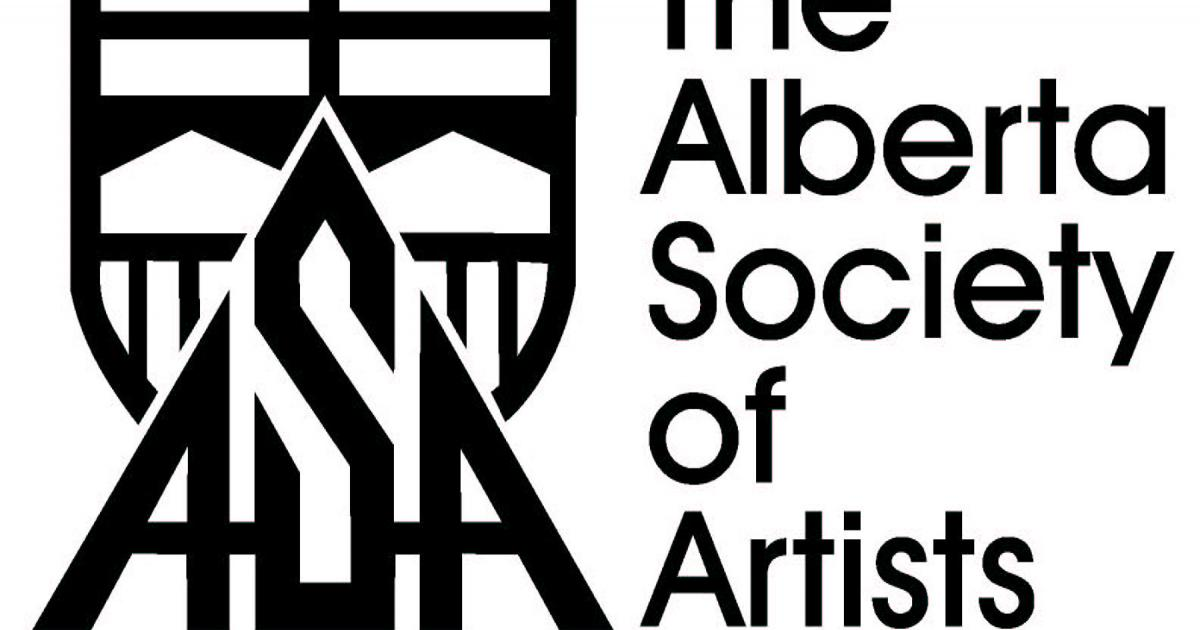 "Link to ""Nocturn""  Alberta Society of Artists juried Exhibition"
