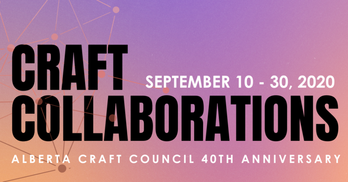 Link to Online Fundraiser | Craft Collaborations