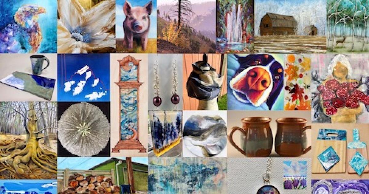 Link to Beacon Original Art Annual Fall Show & Sale