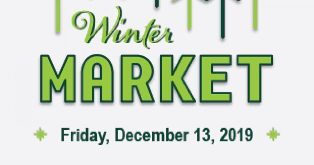 Link to Alberta Branded Winter Market
