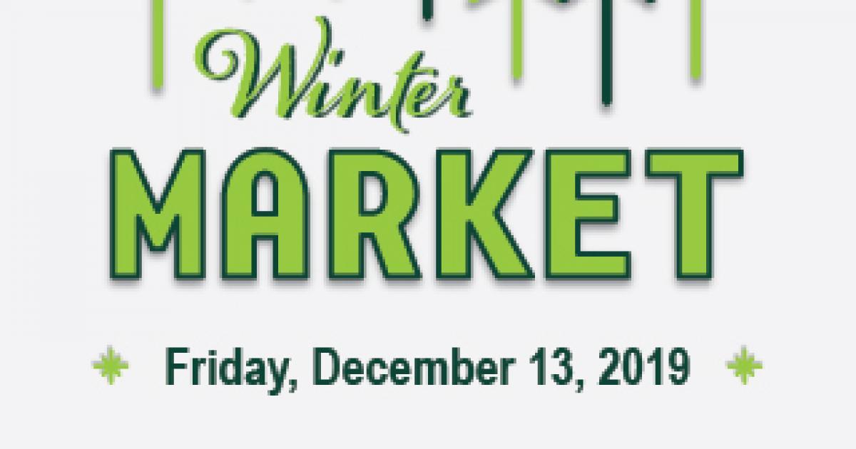 Link to Alberta Branded Winter Market
