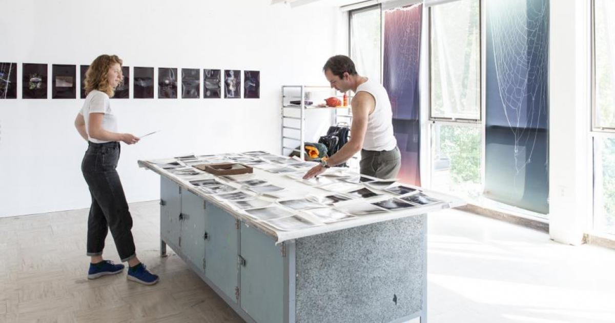 Call for submissions | Banff Artist in Residence Late Spring 2019