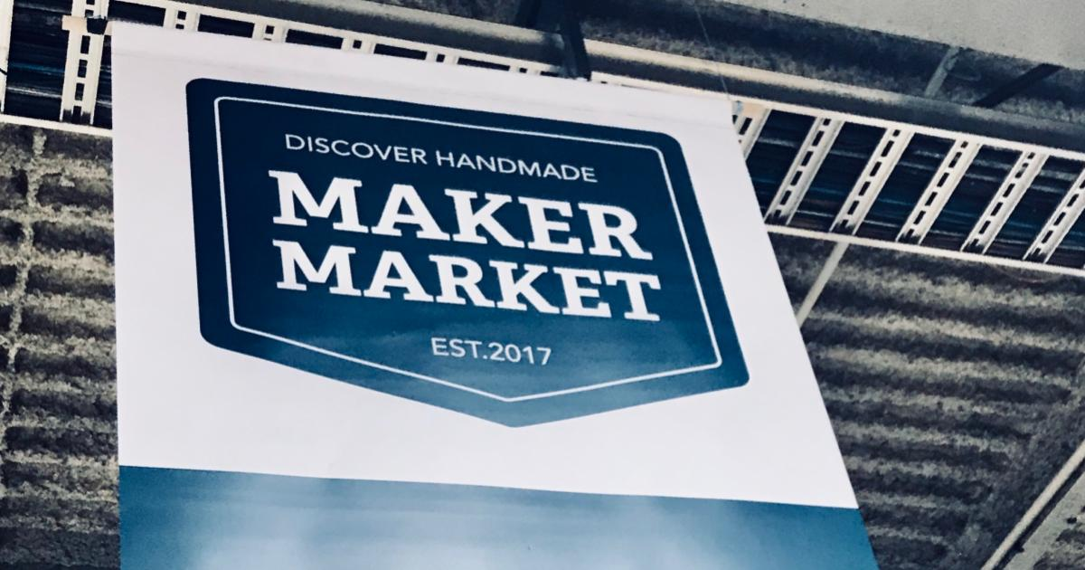 CALL FOR MAKERS - 2019 Calgary Stampede Maker Market