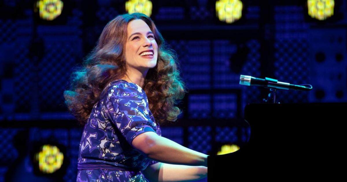 Broadway Across Canada presents Beautiful: The Carole King Musical
