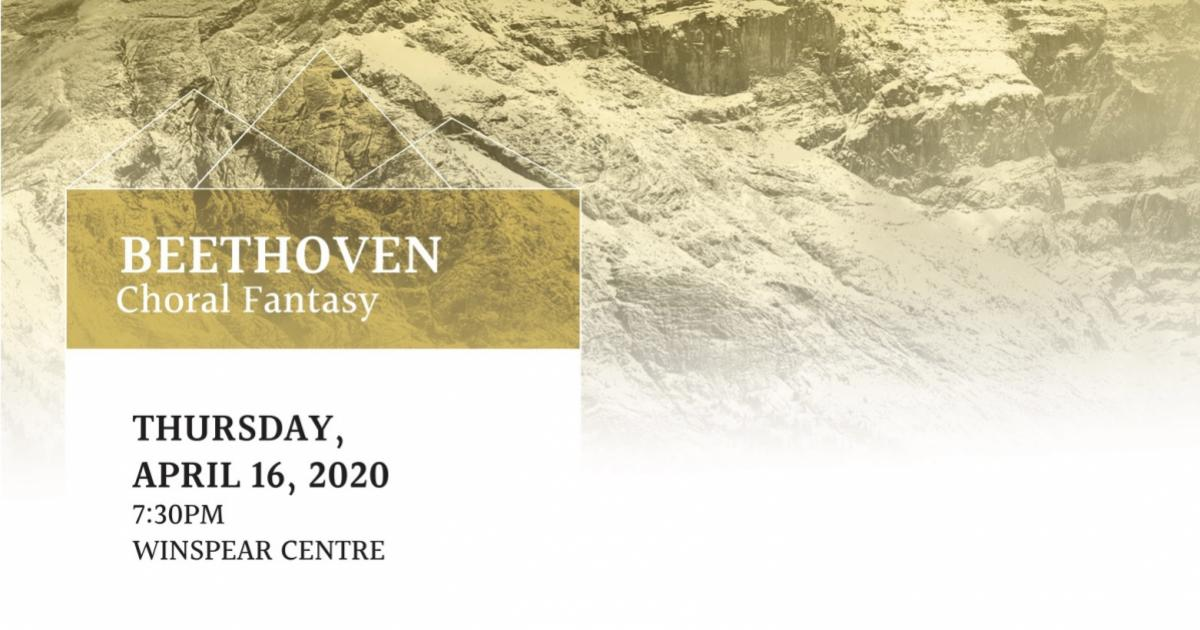 Link to Concert | Richard Eaton Singers Presents Beethoven Choral Fantasy