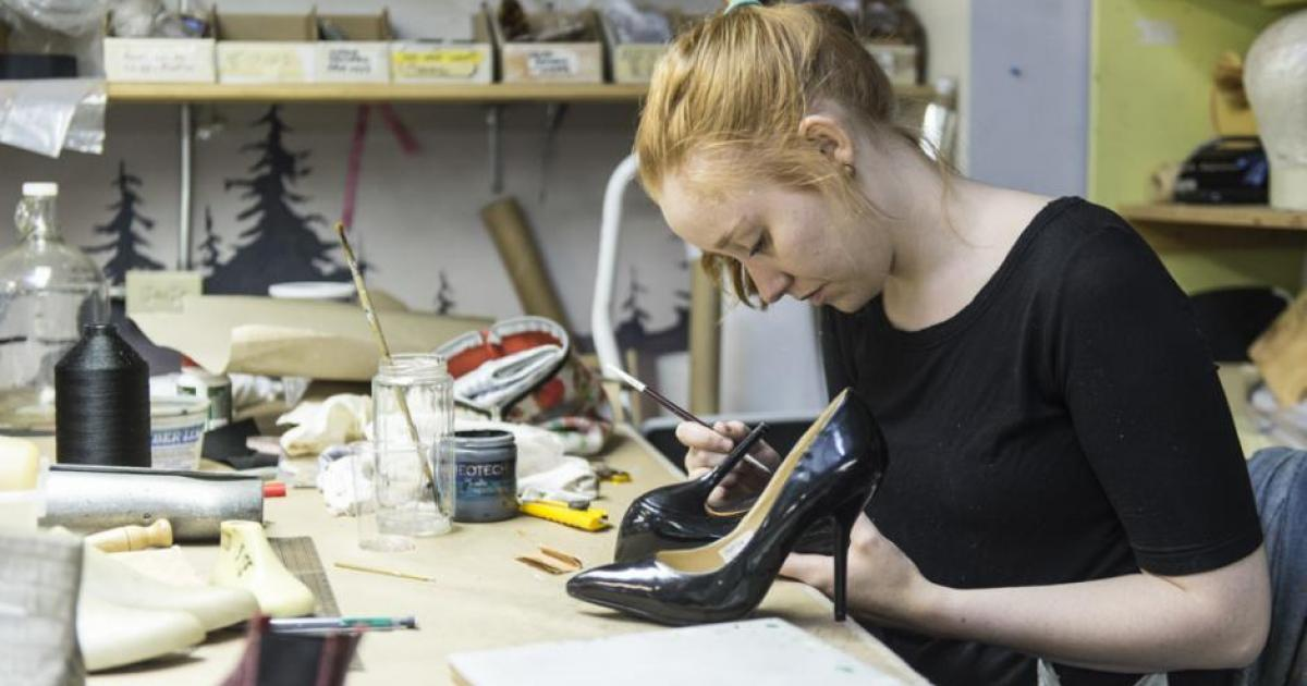 Link to Call for Submissions | Boots and Shoes Technician Practicum