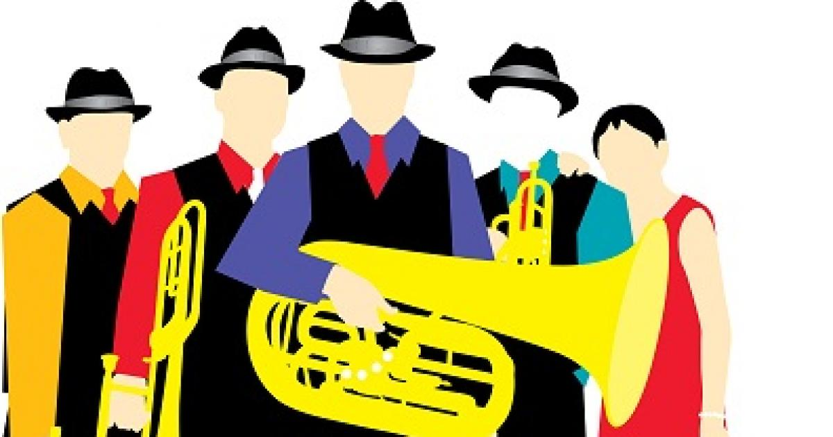 Link to Concert | Foothills Brass Quintet presents: Salute to New Orleans