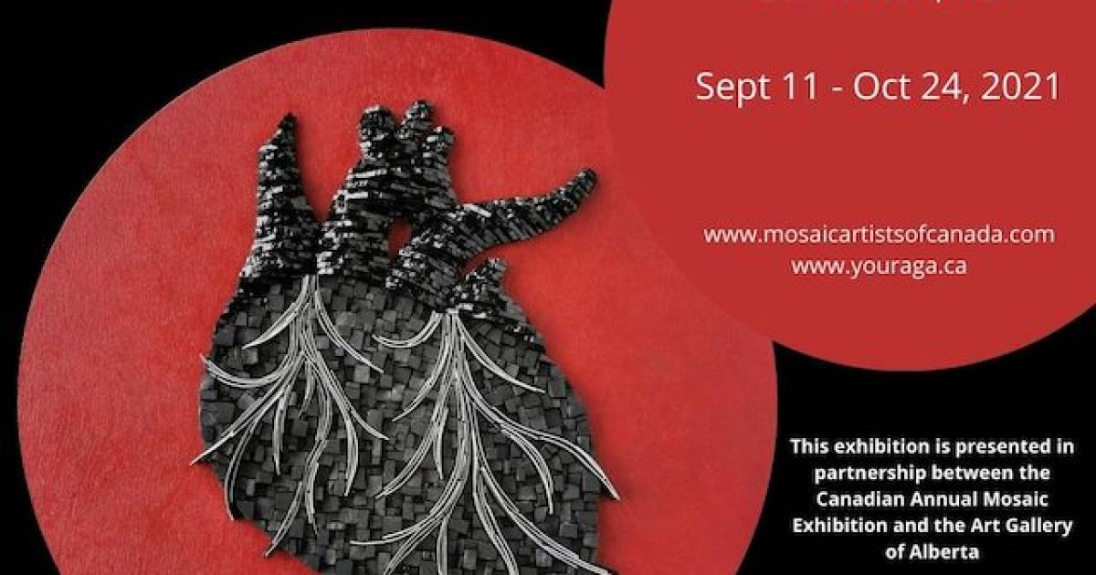 Link to Canadian Annual Mosaic Exhibition