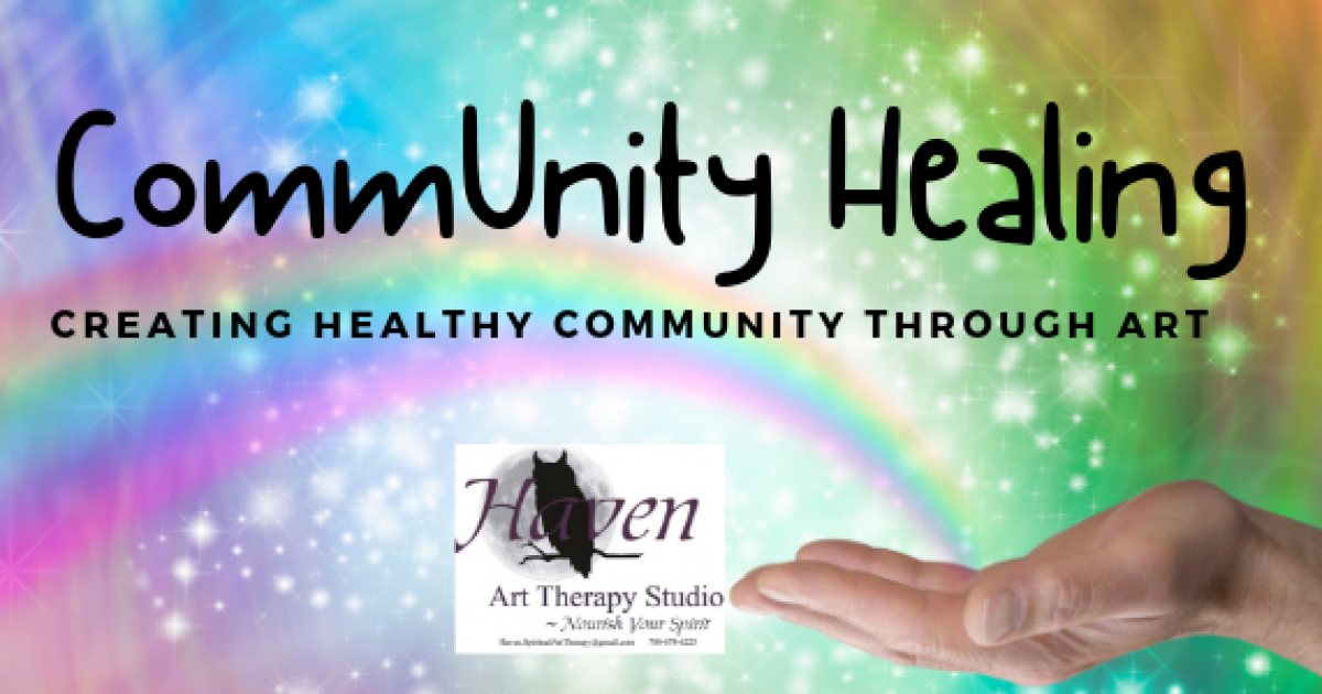 Link to CommUnity Healing Workshop