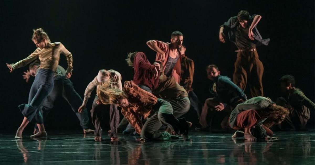 Link to Banff Centre | Creative Practice for Contemporary Dance