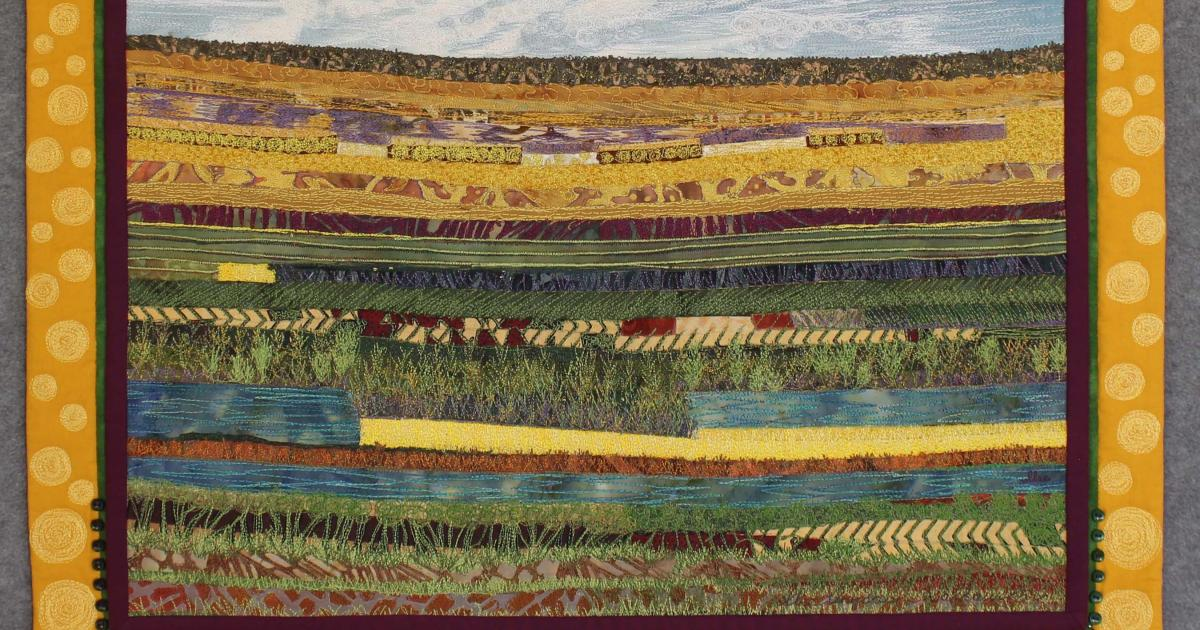 "Link to New Exhibition | Alberta Society of Artists Presents ""Earth"" at Art Gallery of Alberta Community Gallery"
