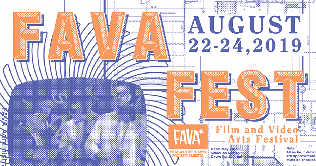 Link to FAVA FEST: Film and Video Arts Festival