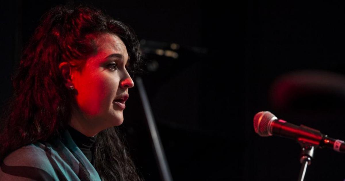 Wîchoîe Ahiya Indigenous Singer Songwriter Intensive