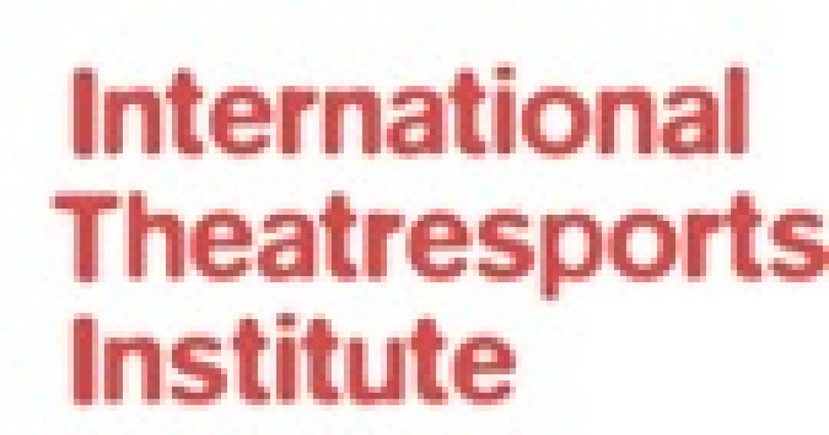 Link to Job Opportunity, Managing Director - International Theatresports Institute