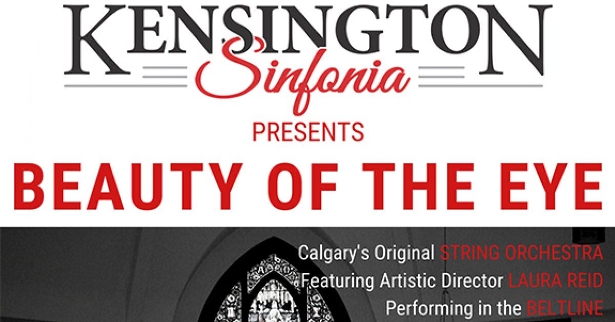 Link to Concert | Beauty of the Eye