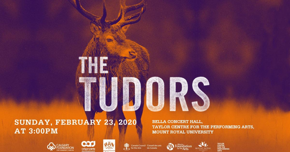 Link to The Tudors