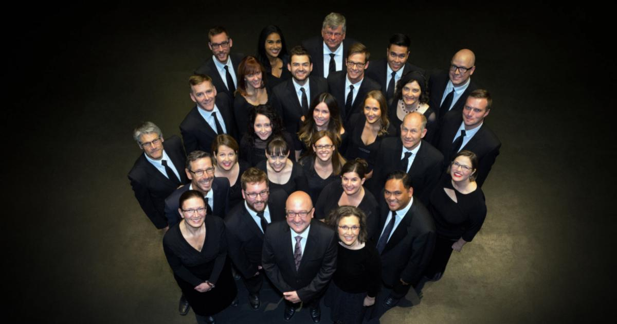 Link to Concert |  Luminous Voices Drive-In Concert