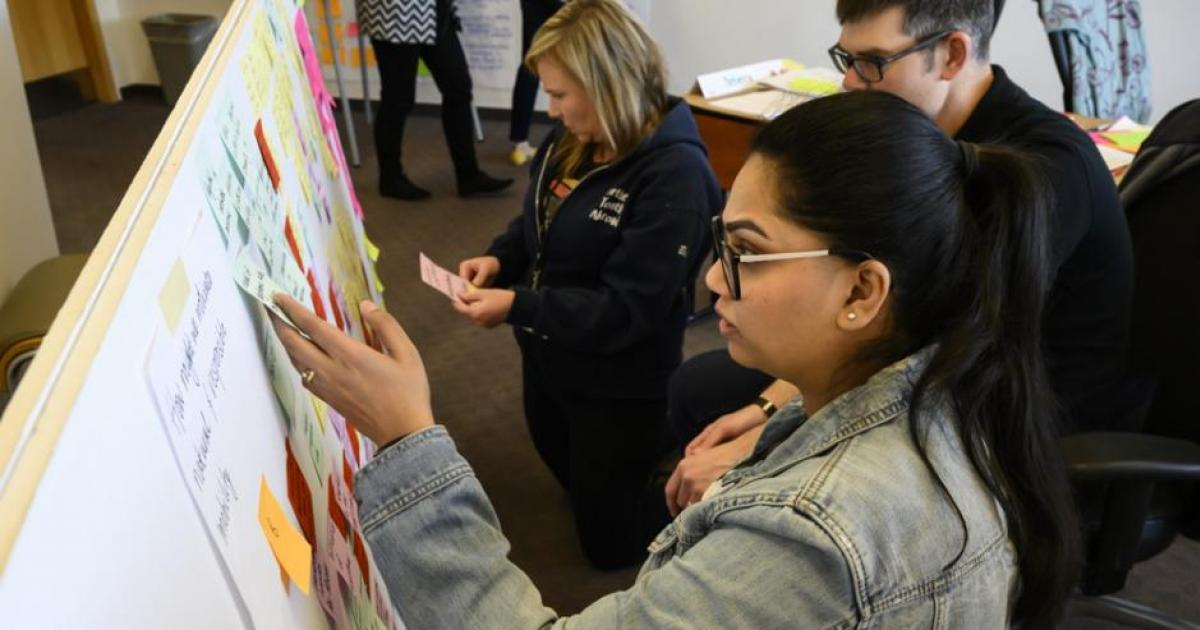 Leading by Design | Leadership Intensive