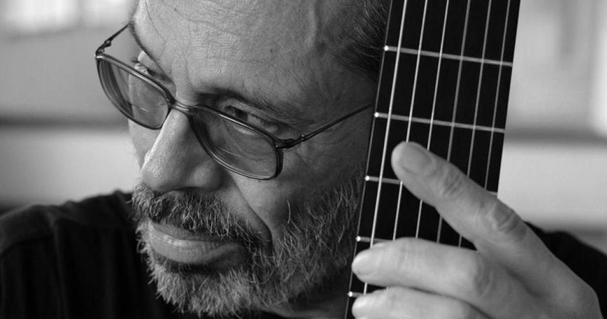 Link to Leo Brouwer Guitar Workshop | Performing Arts - Music