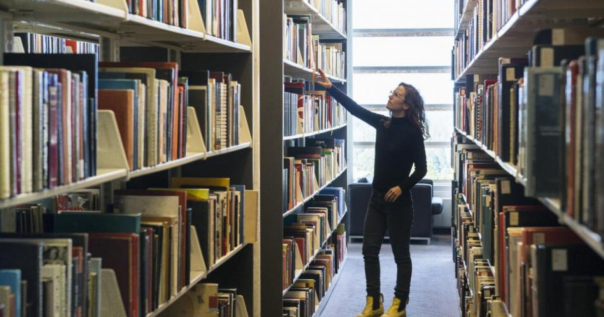 Call for Submissions | Library Practicum | Alberta