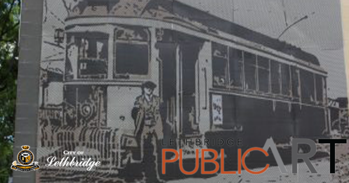 Link to Call for Lethbridge and Area Artists | Mural Pilot Project
