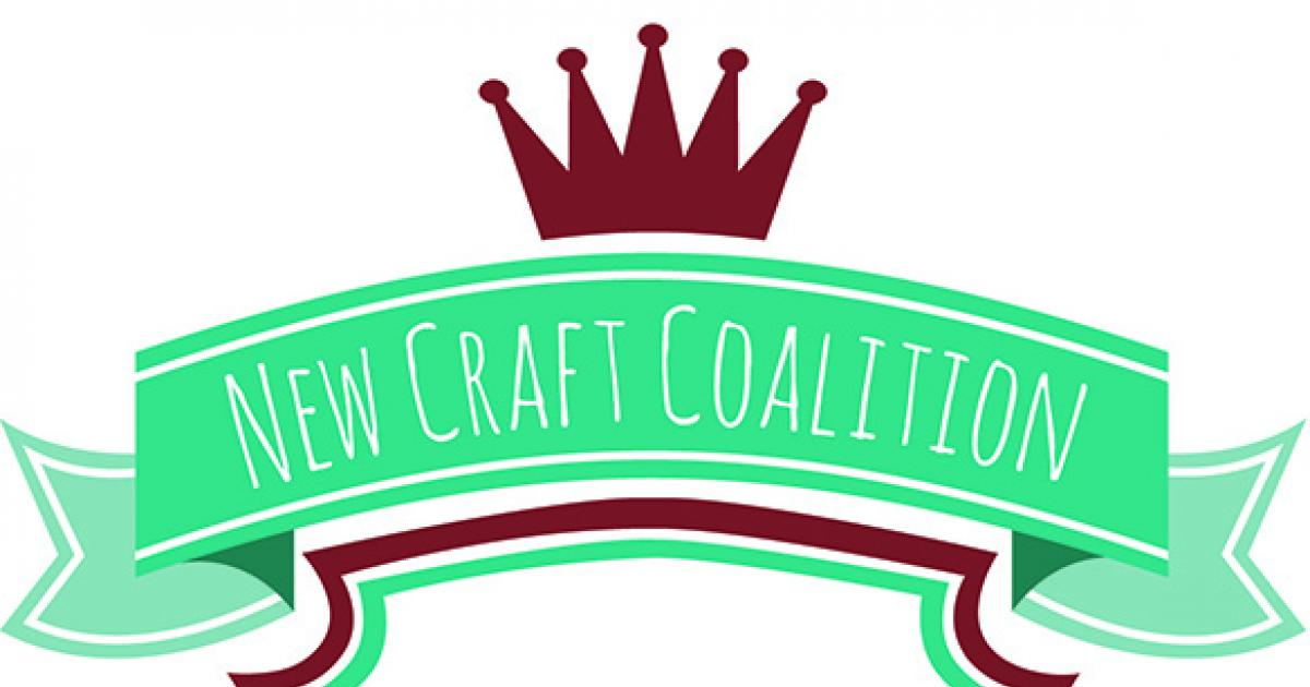 Link to New Craft Coalition | Call to Artists